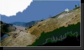 尼泊尔库里卡尼防灾工程二期工程