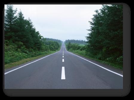 已竣工公路